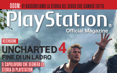Official PlayStation Magazine 31