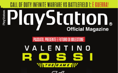 Official PlayStation Magazine 32