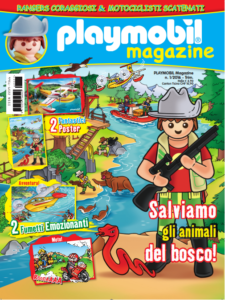 playmobil 1 cover