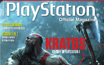 Official PlayStation Magazine 33-34