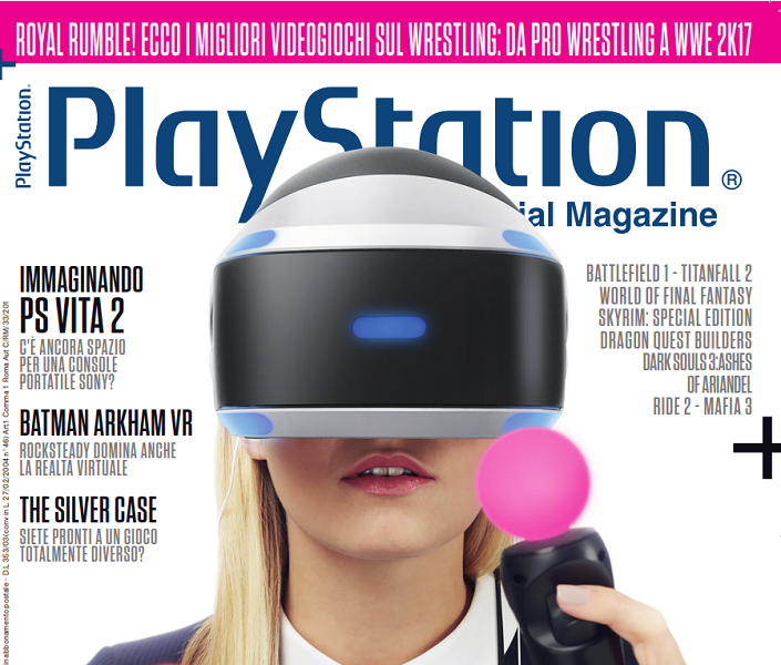 PlayStation Official Magazine 37