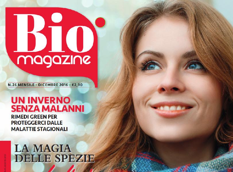 Bio Magazine 26 – dicembre 2016