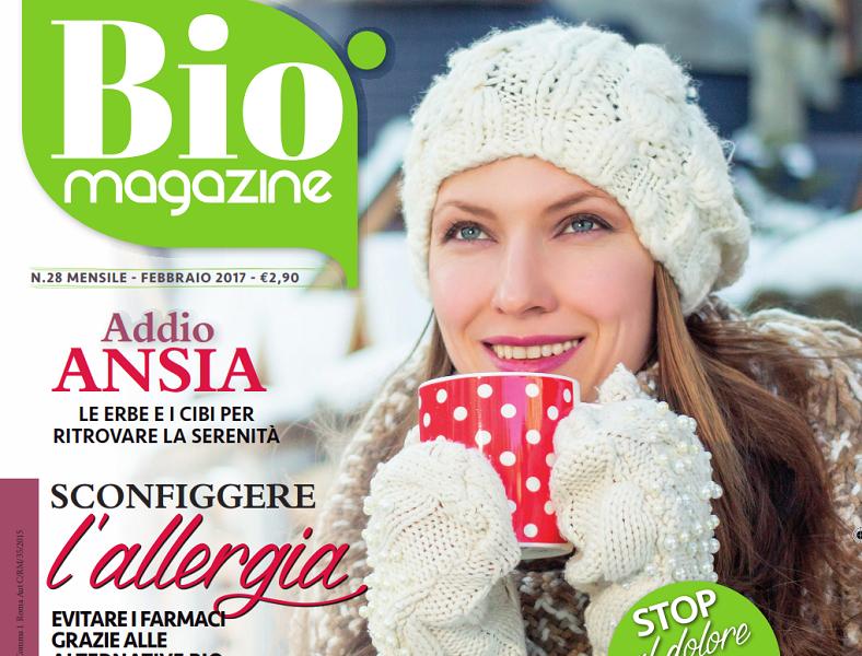 Bio Magazine 28 – febbraio 2017