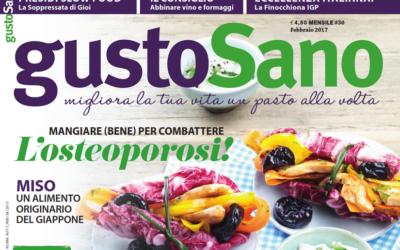 gustoSano 30 – febbraio 2017