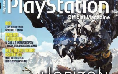 PlayStation Official Magazine 40