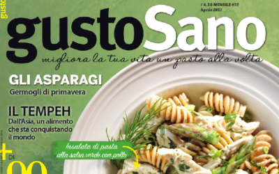gustoSano 32 – aprile 2017