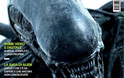 Cinema Show: Alien Covenant