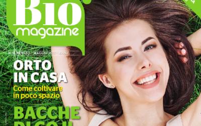 Bio Magazine 31 – maggio 2017