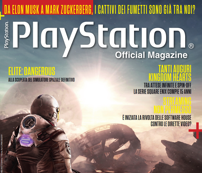 PlayStation Official Magazine 41