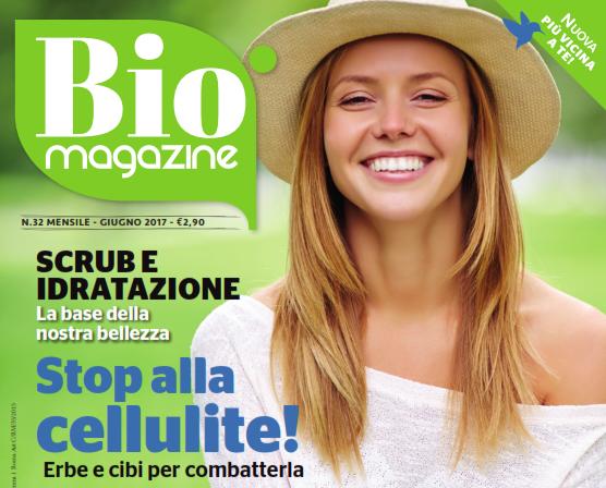 Bio Magazine 32 – giugno 2017