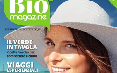 Bio Magazine 34 – agosto 2017