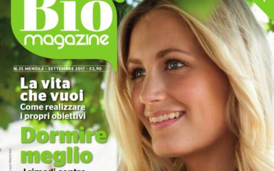 Bio Magazine 35 – settembre 2017
