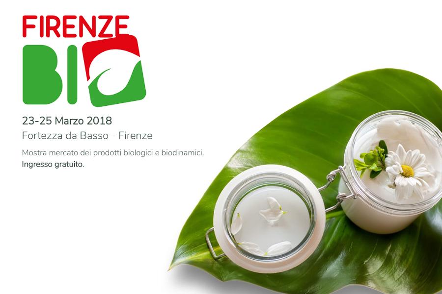 Lunasia a Firenze Bio, 23-25 marzo