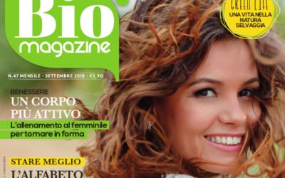 Bio Magazine 47 – settembre 2018