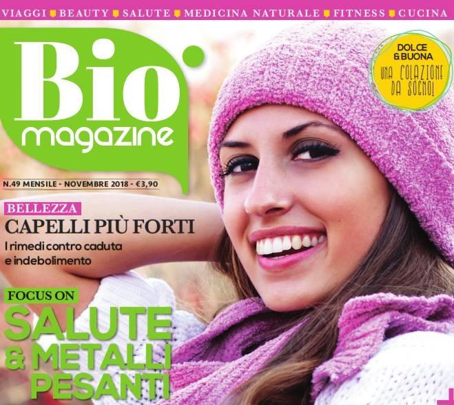 Bio Magazine 49 – novembre 2018
