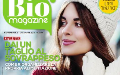 Bio Magazine 50 – dicembre 2018