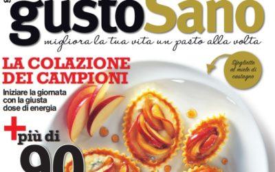 gustoSano 48 – novembre 2018