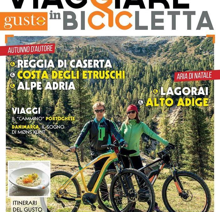 Viaggiare in Bicicletta n. 3