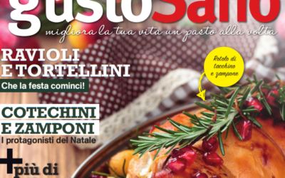 gustoSano n. 49 – dicembre/gennaio