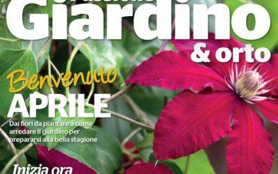 Passione Giardino & Orto n. 1