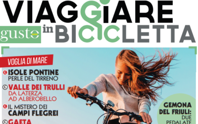 Viaggiare in Bicicletta n. 4