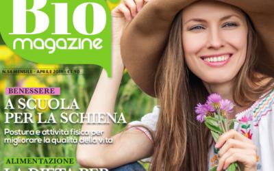 Bio Magazine 54 – aprile 2019