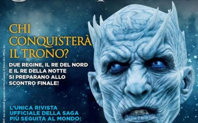 Game of Thrones – Rivista Ufficiale