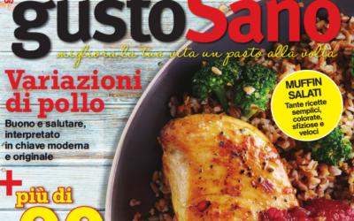 gustoSano 52 – maggio 2019