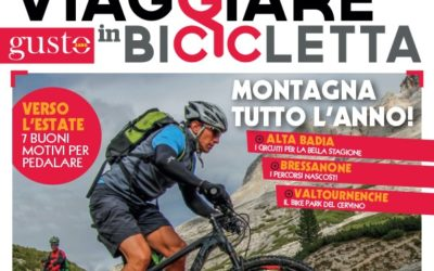 Viaggiare in Bicicletta n. 5