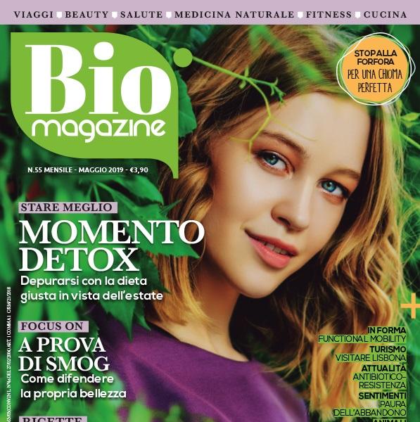Bio Magazine 55 – maggio 2019
