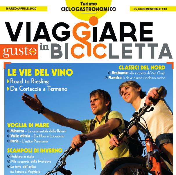 Viaggiare in Bicicletta 10