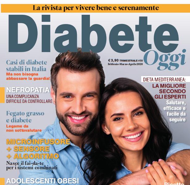 Diabete Oggi 58 – feb/mar/apr