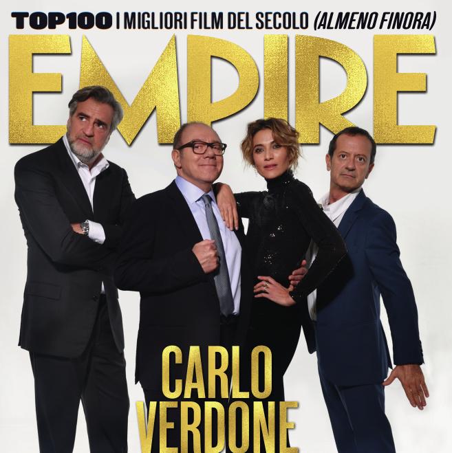 Empire 4 – marzo 2020