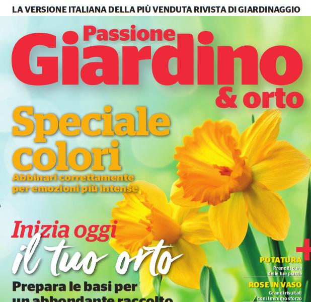Passione Giardino & Orto 7