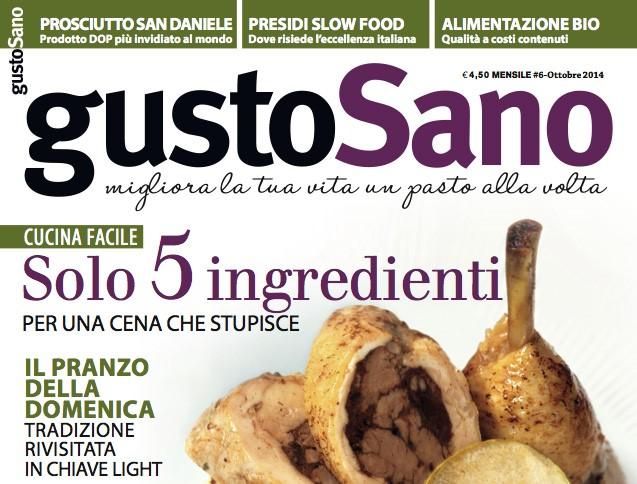 gustoSano n6