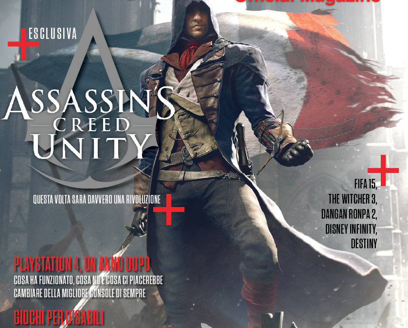 Official PlayStation Magazine 13