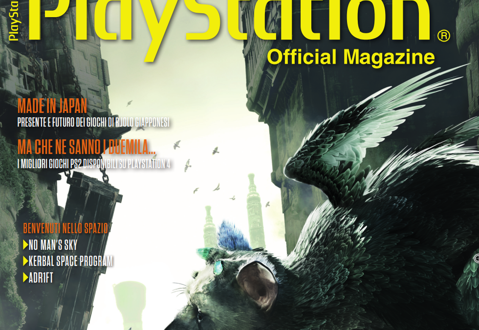 Official PlayStation Magazine 35