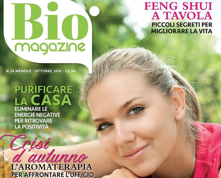 Bio Magazine 24 – ottobre 2016