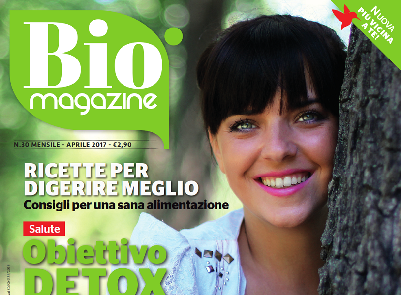 Bio Magazine 30 – aprile 2017