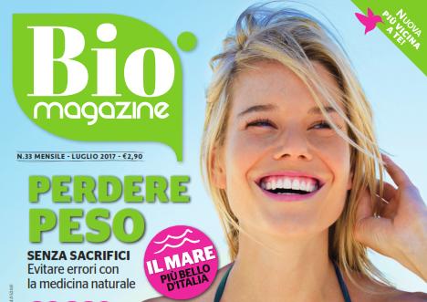 Bio Magazine 33 – luglio 2017