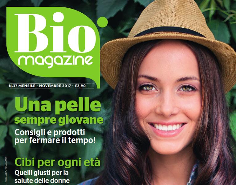 Bio Magazine 37 – novembre 2017