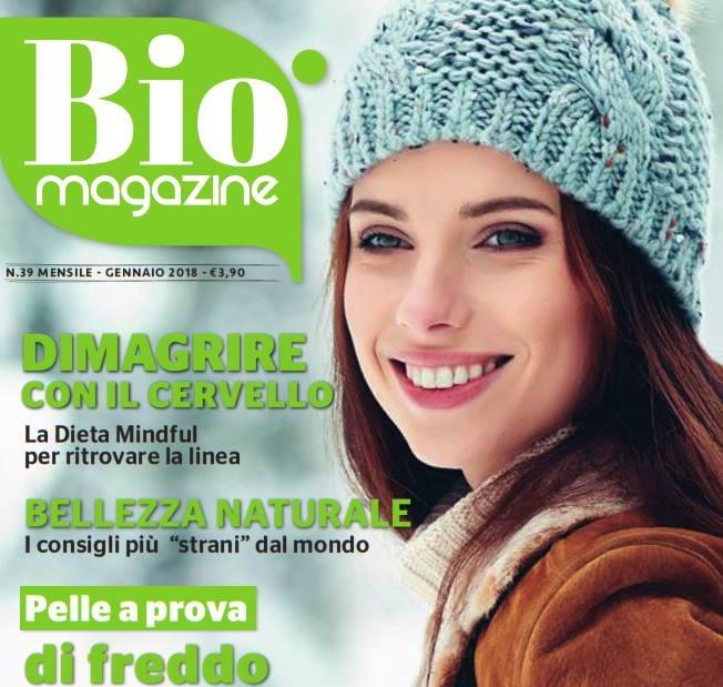 Bio Magazine 39 – gennaio 2018