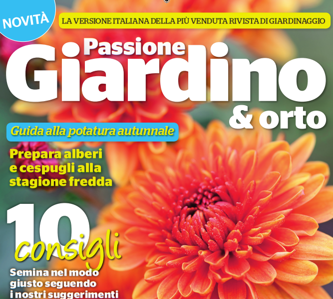 Passione Giardino & Orto 5